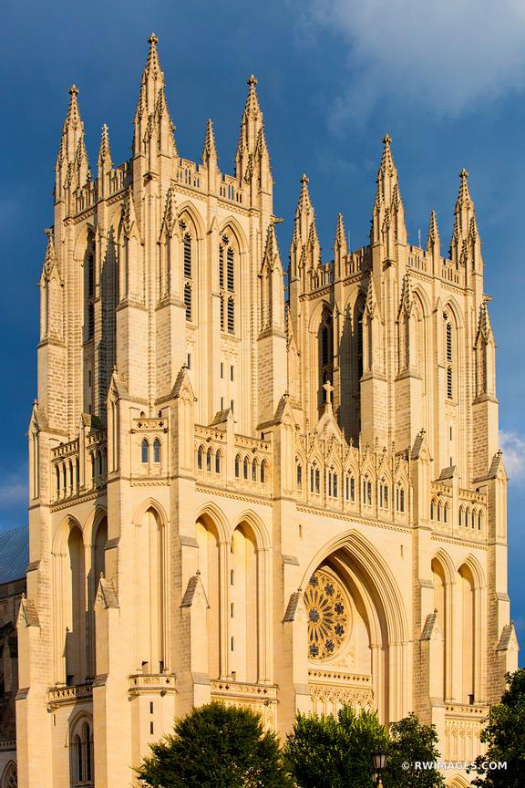 WASHINGTON NATIONAL CATHEDRAL WASHINGTON DC