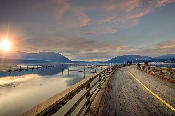 Shuswap Region photos