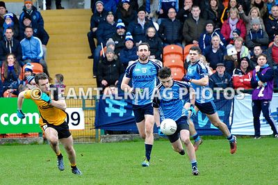 All Ireland IFC | St Colmcilles v Pomeroy | 290117 photos