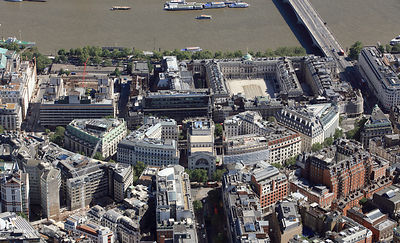 Aldwich and The Strand London