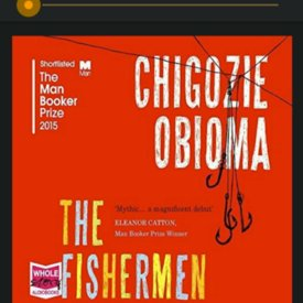 The Fishermen - Chigozie Obioma Pictures