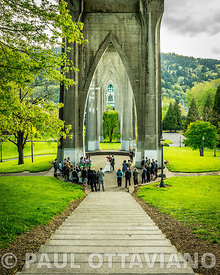Portland Wedding | Paul Ottaviano Photography