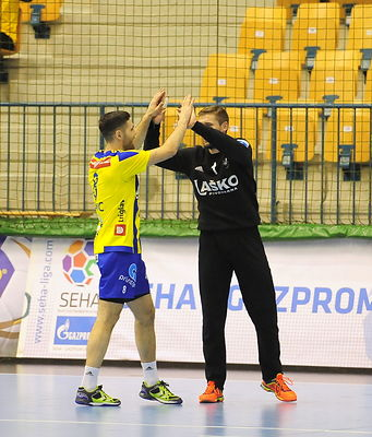 Celje PL - Metalurg photos