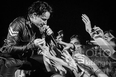Bono / U2 / Elevation Tour / Boston