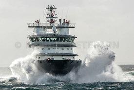 Remorque bateau brest