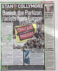 Sunday People 21 September 2014.4477065 – Steven Paston.