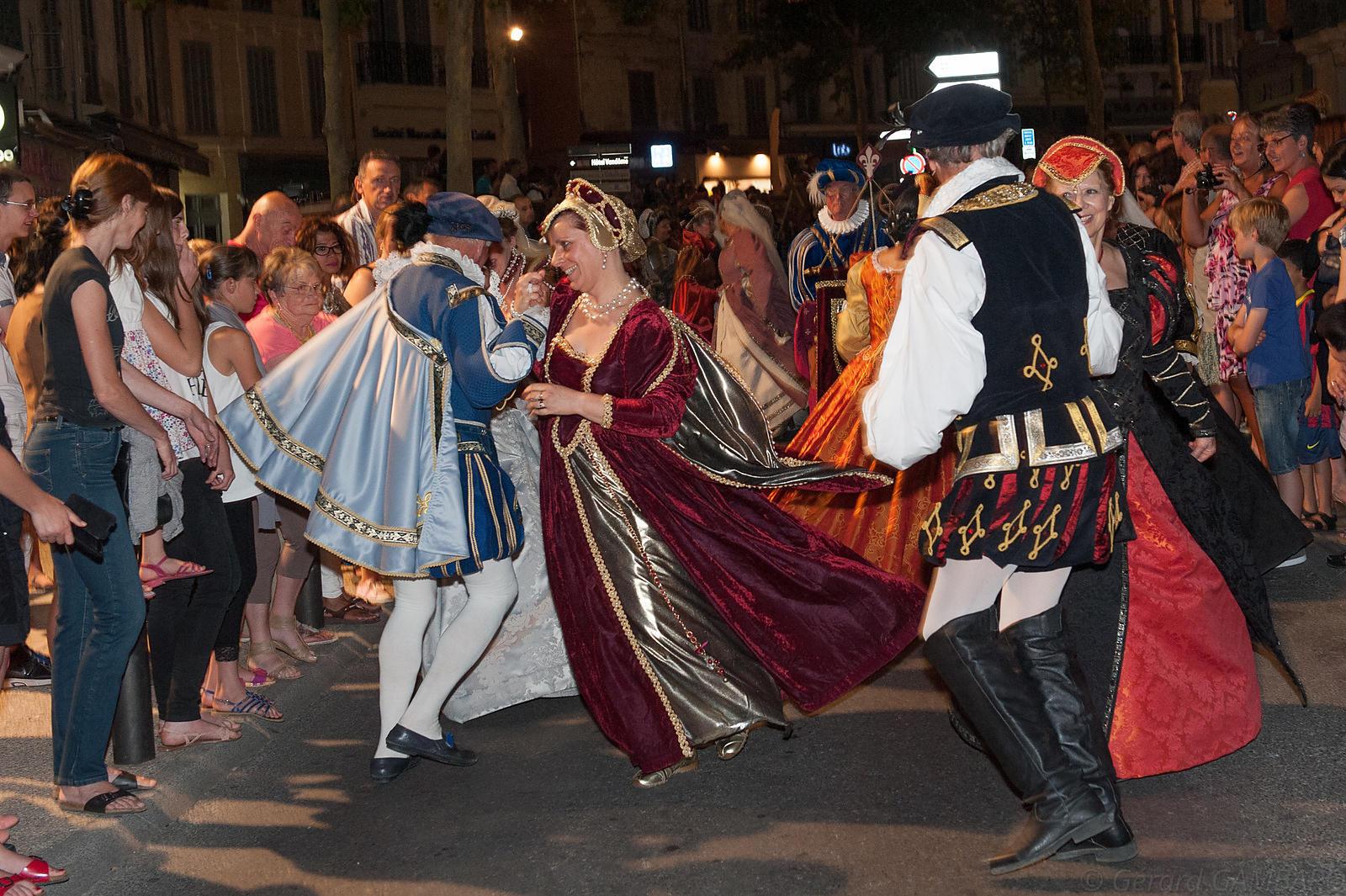 G rard gambaro photographe 20140628 211046 ev nementiel - Reconstitution historique salon de provence ...