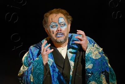 Rigoletto / Giuseppe Verdi - Eric Génovèse / Opéra National de Bordeaux photos