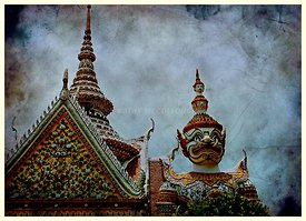 Bangkok_temple_old_postcard