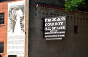 Ft. Worth Stock Photos: Texas Cowboy Hall of Fame