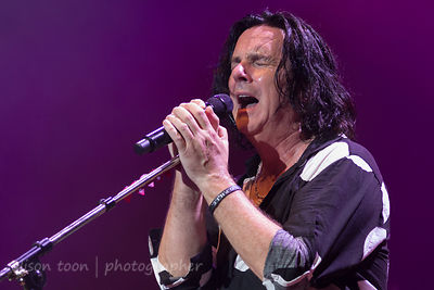 Steve Hogarth, vocals, Marillion, Wolves, 2015, Sunday