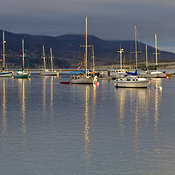 Morro Bay Landscape Photography photographies