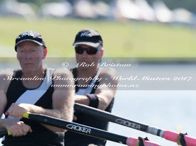 Taken during the World Masters Games - Rowing, Lake Karapiro, Cambridge, New Zealand; ©  Rob Bristow; Frame 3825 - Taken on: Monday - 24/04/2017-  at 13:51.21
