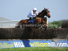 2.50pm Handicap Steeple Chase