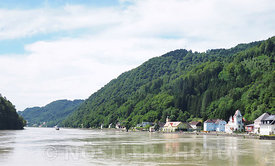 Travel on Danube