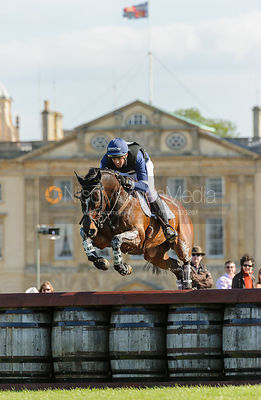 Mitsubishi Motors Badminton Horse Trials 2013 photos