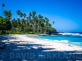 Samoa, South Pacific