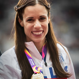 Katerina Stefanidi photos