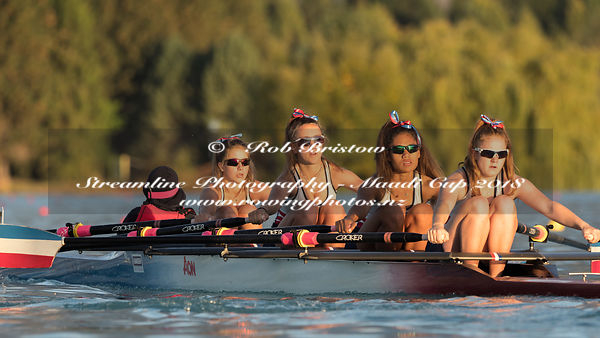 Taken during the Maadi Cup Regatta 2018, Lake Ruataniwha, Twizel, New Zealand; ©  Rob Bristow; Frame 1158 - Taken on: Tuesday - 20/03/2018-  at 08:10.59