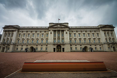 Buckingham Palace - London Travel Photography