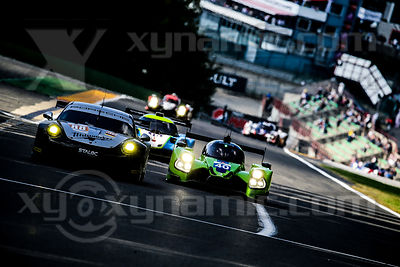 ELMS - Spa Francorchamps photos