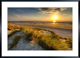 Sunset le Touquet 2016-2