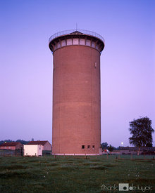 Watertower Laarne, no. 47