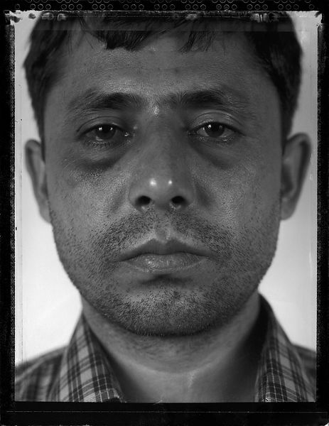 Refugee from Kosovo