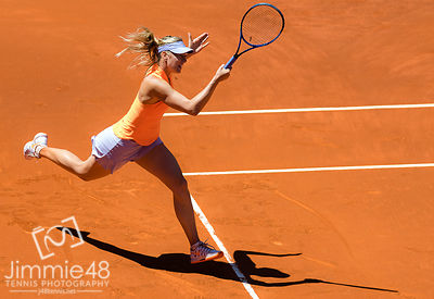 Mutua Madrid Open 2017 photos