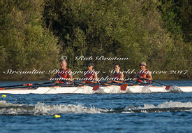 Taken during the World Masters Games - Rowing, Lake Karapiro, Cambridge, New Zealand; Friday April 28, 2017:   8772 -- 20170428080629