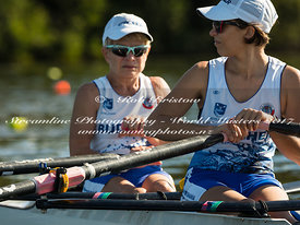 Taken during the World Masters Games - Rowing, Lake Karapiro, Cambridge, New Zealand; Tuesday April 25, 2017:   5253 -- 20170425140924