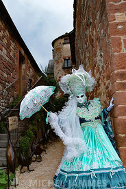 CARNAVAL DE COLLONGES-LA-ROUGE