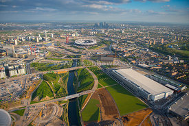 Queen Elizabeth Olympic Park images