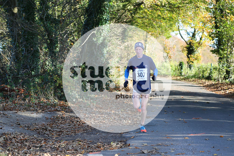 Meon Valley Marathon and Half photos