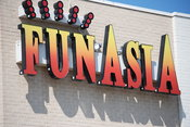 FunAsia Indian Movie Theater in Irving, TX (South Asian Community)