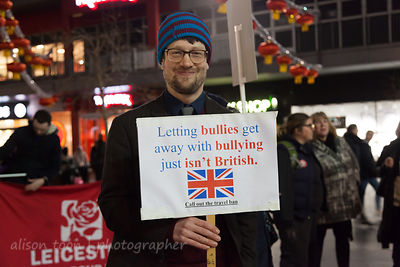 Bullying isn't British
