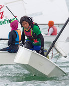 Top of the Gulf Regatta 2018.