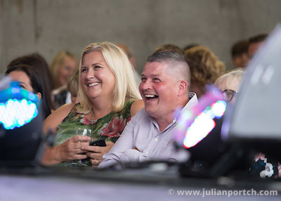 Pauline & David's 25th Wedding Anniversary Party photos