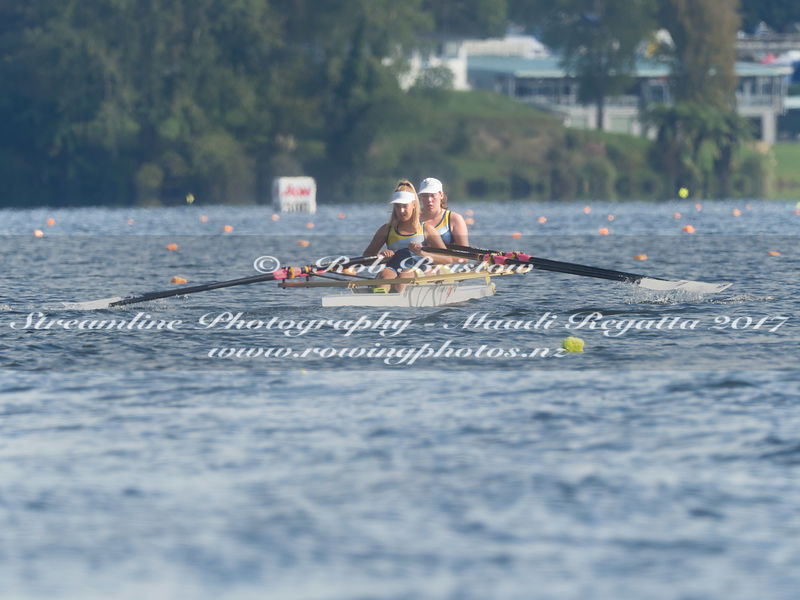 Taken during the NZSSRC - Maadi Cup 2017, Lake Karapiro, Cambridge, New Zealand; ©  Rob Bristow; Frame 2285 - Taken on: Saturday - 01/04/2017-  at 10:45.12