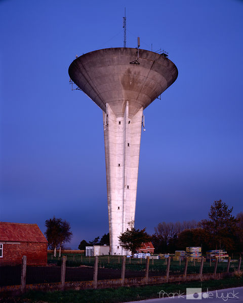 Watertower Sint-Jan-in-Eremo, No. 74