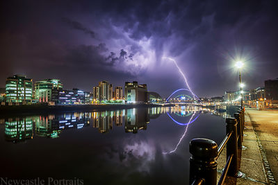 Newcastle Lightning Newcastle Lightning