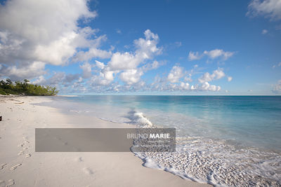 Landscape, beach of Grande Glorieuse