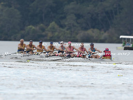 Taken during the World Masters Games - Rowing, Lake Karapiro, Cambridge, New Zealand; ©  Rob Bristow; Frame 4316 - Taken on: Monday - 24/04/2017-  at 15:46.05