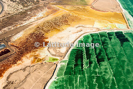 Mineral Pools Area, Dead Sea