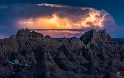 Badlands National Park photos