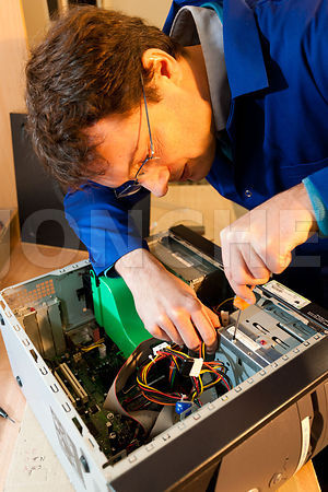 reparateur informatique