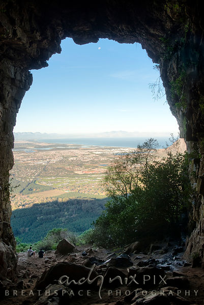 Elephant's Eye Cave, Silvermine, Cape Town