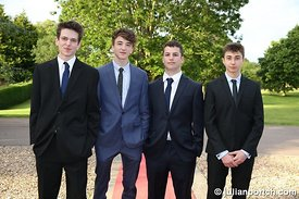 2015-05-15 Box Hill School Yr 11 Prom