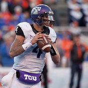 Football: TCU at Boise State 11/12/11 photos