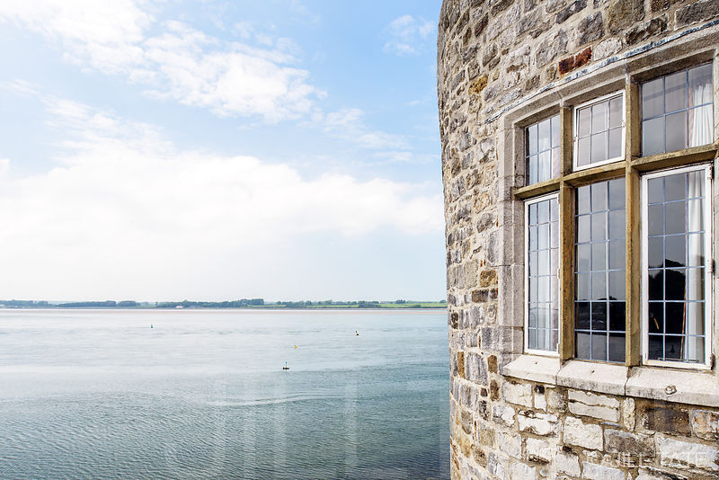 Bath Tower, Caernarfon | Client: The Landmark Trust